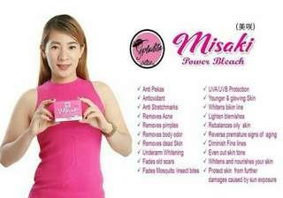 Misaki products