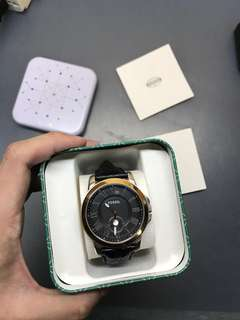 FOSSIL Watch / Jam Tangan