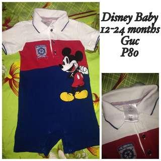 Disney Baby Romper