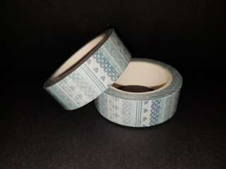 B74 washi tape