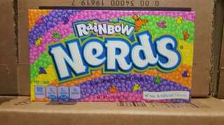 Rainbow Nerds