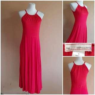 SALE! Gap Maxi Dress