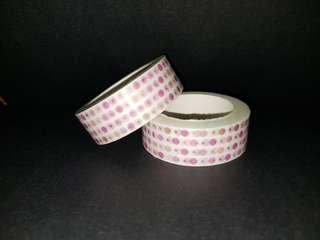 B73 washi tape