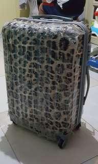 Hard case maleta for 30kls
