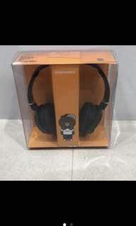 熊大頭戴式耳機