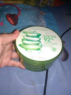 Nature Republic GEL Aloe Vera ORI