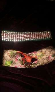 Headbands for sale!