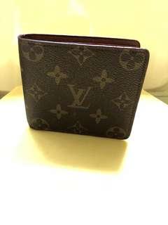 AUTHENTIC Louis Vuitton Multiple Wallet