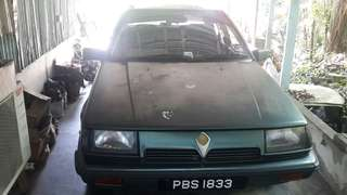 Proton Saga 1.5(A) 0164751516
