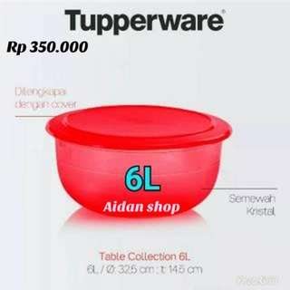 Table Collection 6L (Besar)