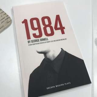 1984 (Play version)