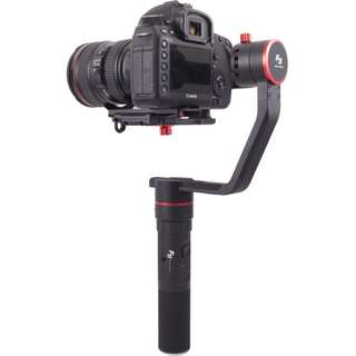 Feiyu A2000 3 Axis Handheld Gimbal for Mirrorless and DSLR Cameras