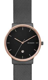 Skagen Ancher Black Watch SKW6296