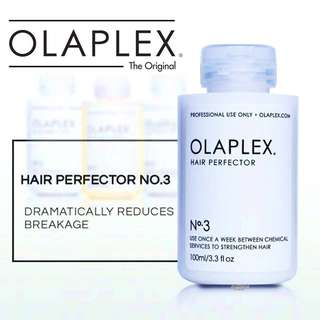 [OLAPLEX] Hair Perfector No3