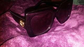 Double G glasses suuuhhhh cute!!!