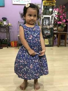 Baby Dress Primark