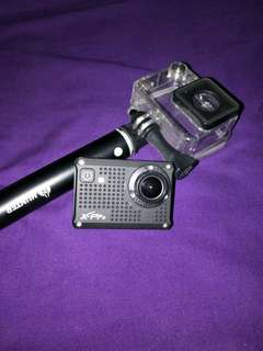 Camera x pro
