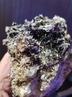 Natural Crystal Cluster 天然水晶石