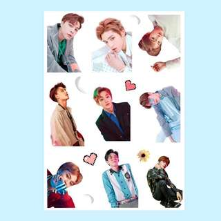 NCT notebook