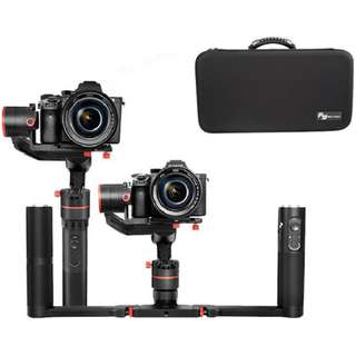 Feiyu A1000 3-Axis Handheld Gimbal Kit for DSLR/Mirrorless Camera