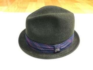 New York 紳士帽