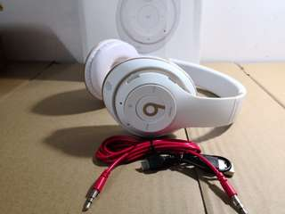 Original Beats studio3.0 wireless Bluetooth