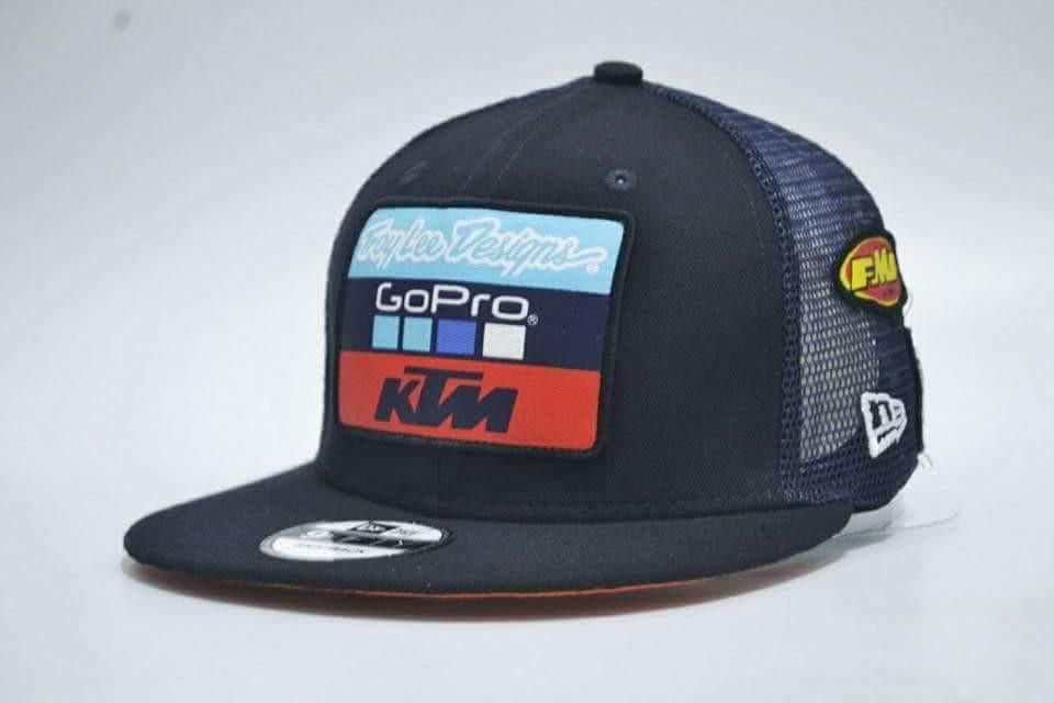 Adidas KTM Cap 1ed9dfa5176