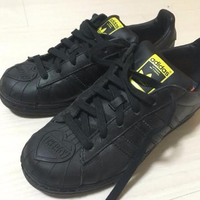 cb9ef945778d1 ADIDAS ORIGINALS X PHARRELL WILLIAMS Supershell Sneaker Shoes Energy ...
