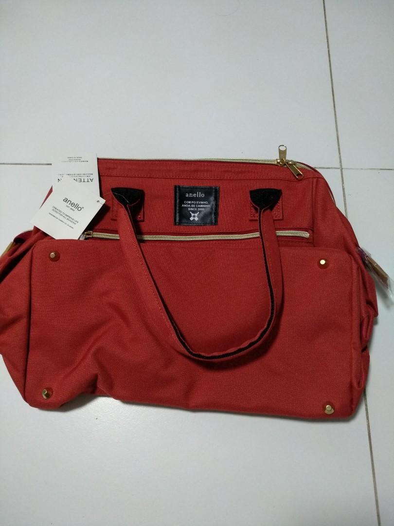 48dedd8ac91a Anello A4 handbag