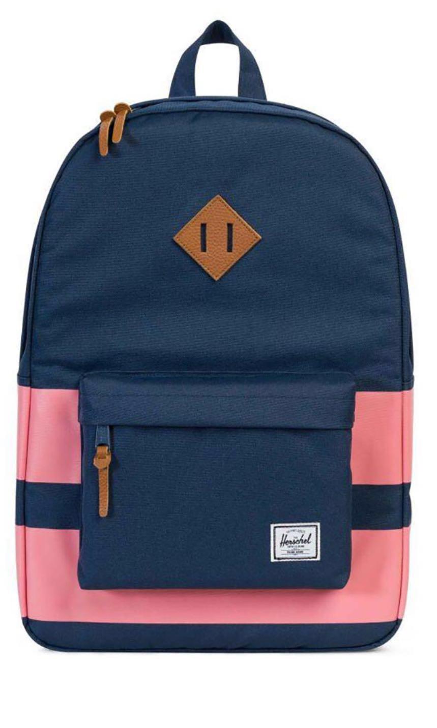 BN Herschel backpack d2a3d8b08c1cb