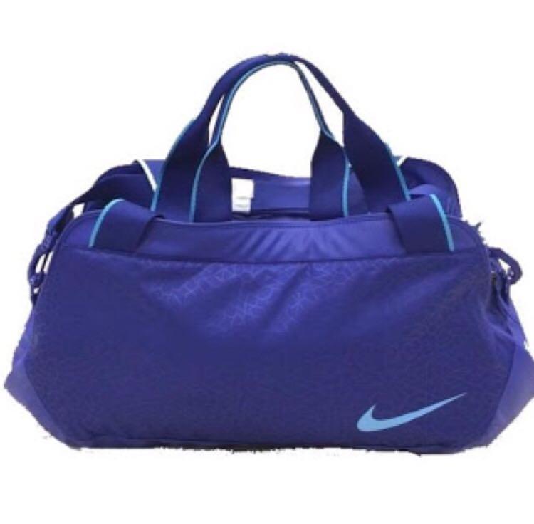 e2f5d7487b52 BNEW ORIG Nike Women Ladies LEGEND Gym Sports Duffel Bag on Carousell