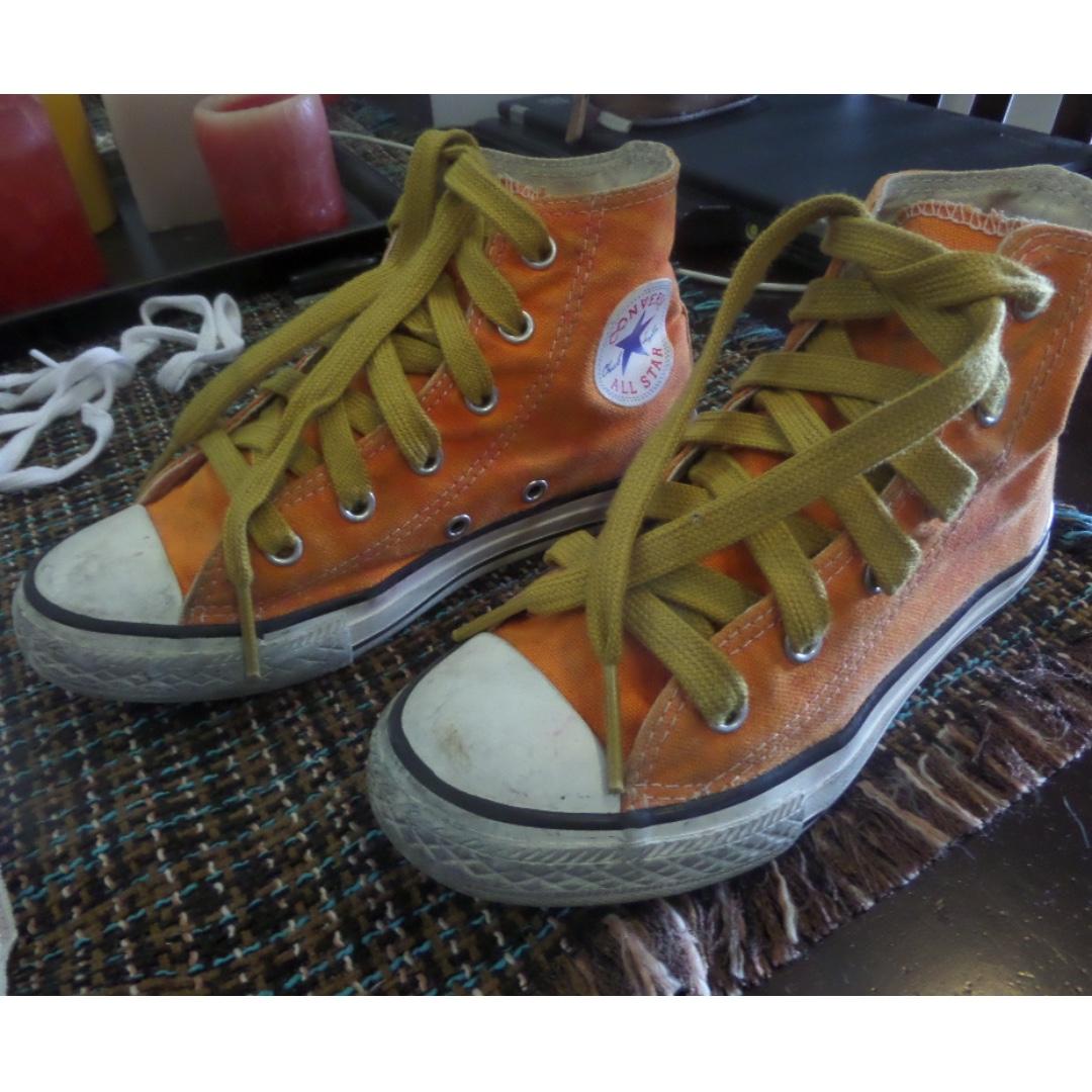 b24060052da73 Converse Chuck Taylor ALL STAR High Top (Original) Unisex, Babies ...
