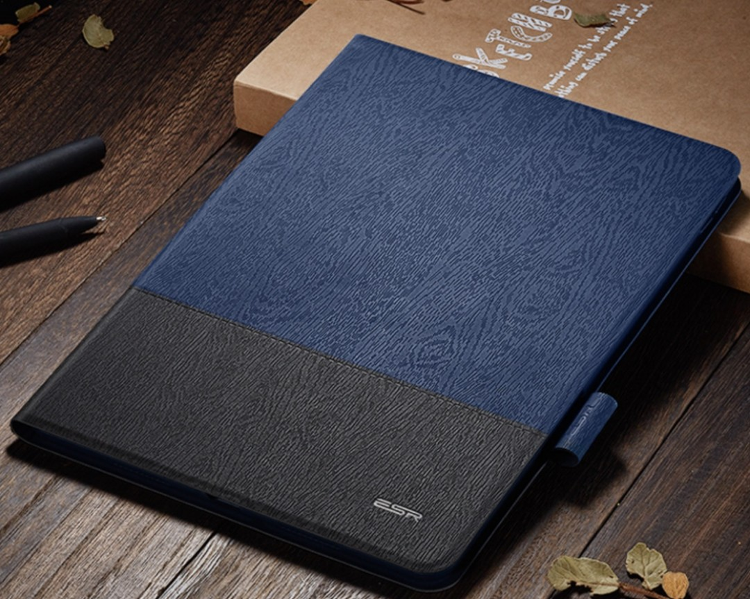 huge selection of c7a0b cb00d ESR Premium Folio Case for iPad Pro 9.7 inch - Knight