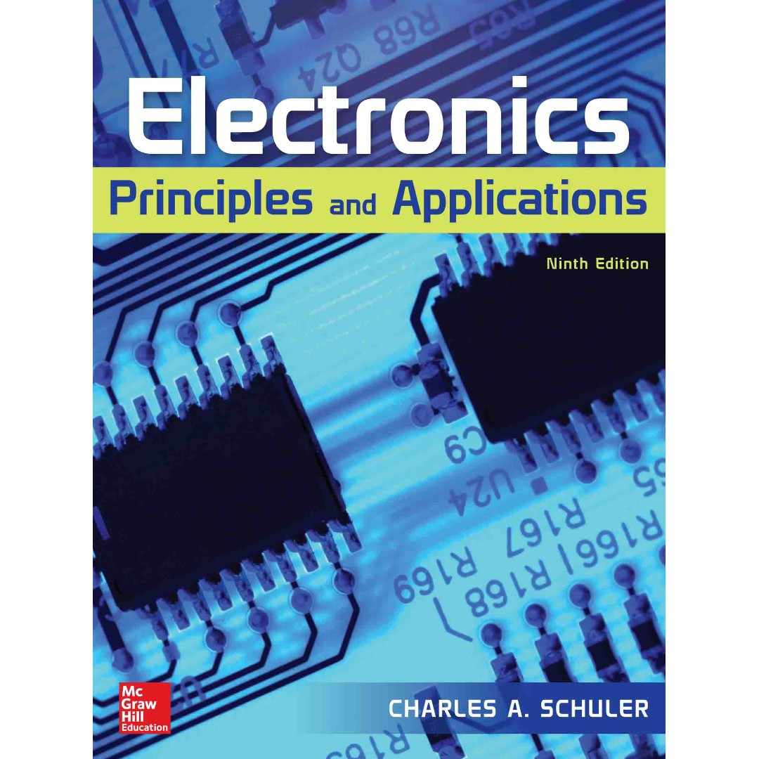 Experiments Manual for Electronics Principles _ Applications 9th edition,  Books & Stationery, Textbooks, Professional Studies on Carousell