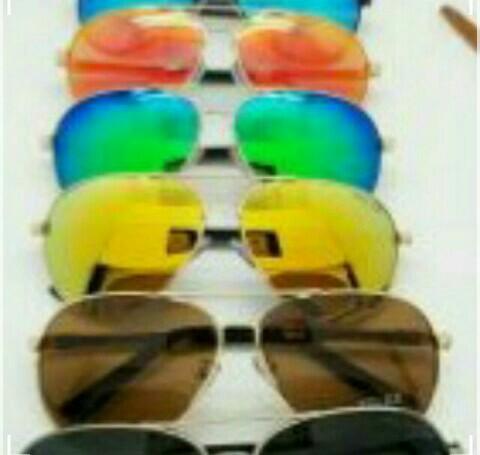 Kacamata BL kekinian