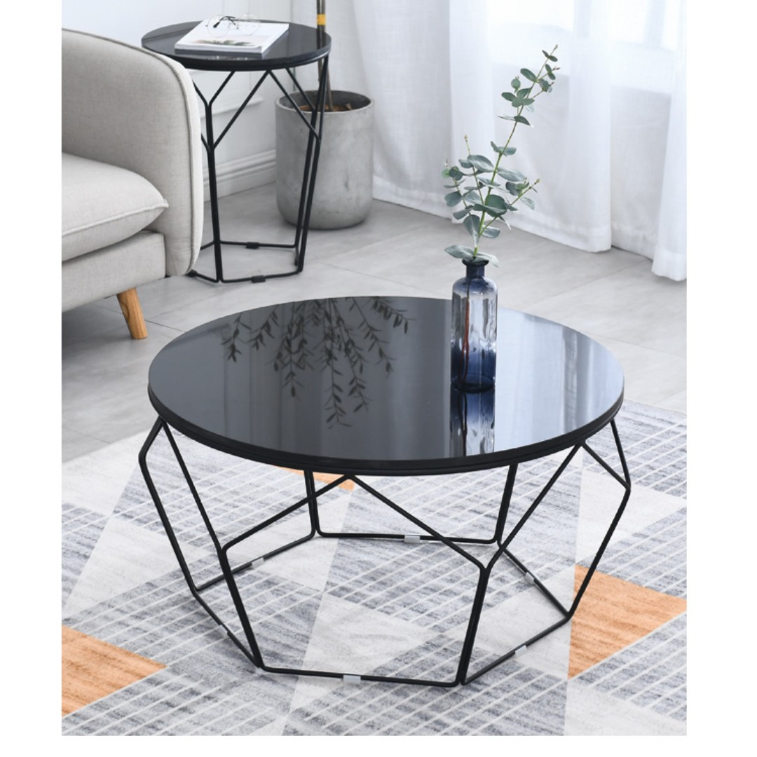 Luxury Modern Living Room Coffee Table Furniture Tables