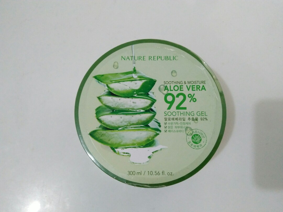 Jual Original Nature Republic Aloe Vera 92 Soothing Gel 300ml Fujifilm X T100 Kit Xc15 45mm F 35 56 Ois Pz Black Pwp Xf 50mm 2 Kesehatan Kecantikan Kulit Sabun Tubuh Di Carousell