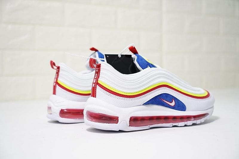 Nike X Kappa Air Max 97 OG Men's Running Shoes Grailed