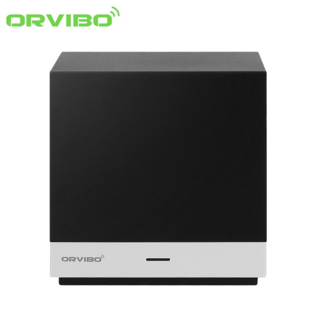 Orvibo Magic Cube Wifi Universal Remote Controller For Home