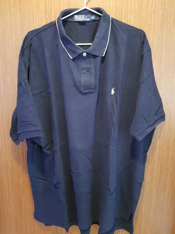 36a2d059 Preowned Polo Ralph Lauren Short Sleeve polo shirt For Sale, Men's ...