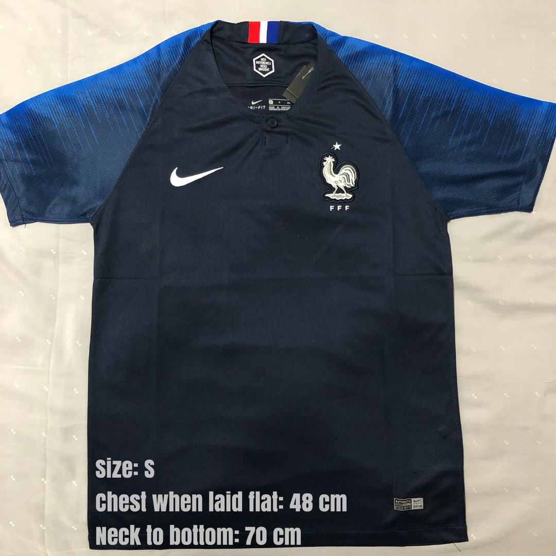 chelsea home jersey 2018 19; saleu203c world cup 2018 france jersey sports sports apparel on