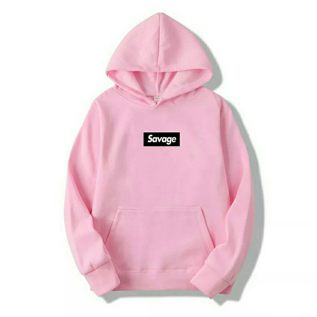 c0050b5e0e4f Savage supreme Hoodie sweatshirt sweater