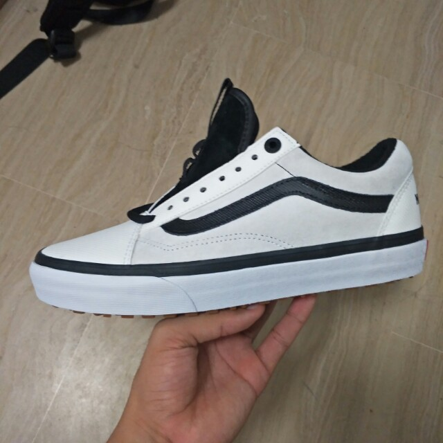 2071f30406e8 Vans X The North Face Old Skool MTE DX (TNF True White Black)