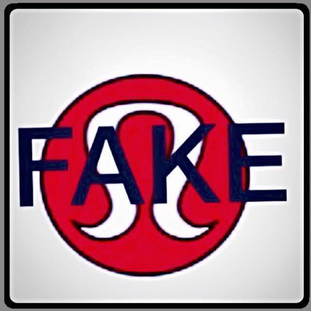 Warning Fake Lululemon Sports Sports Apparel On Carousell