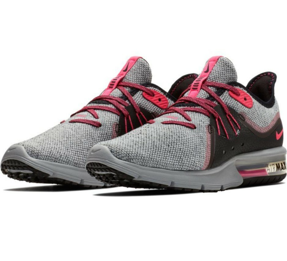 6d1d59f17e5 Women's Nike Air Max Sequent 3