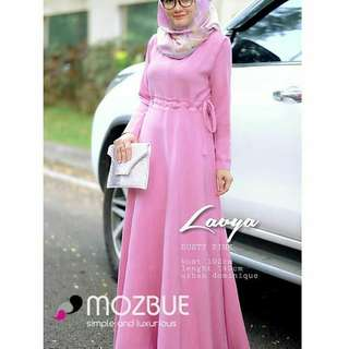 Lavyas dress