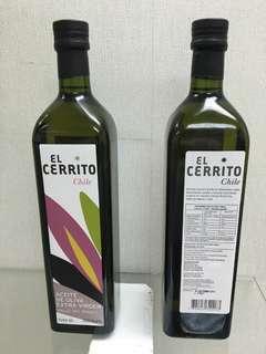 智利純橄欖油500ml