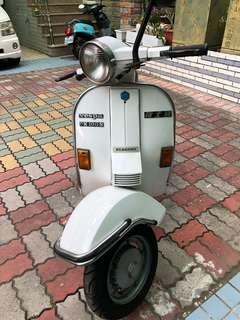 Vespa pk100s