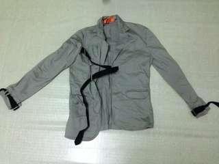 Mint mens coat
