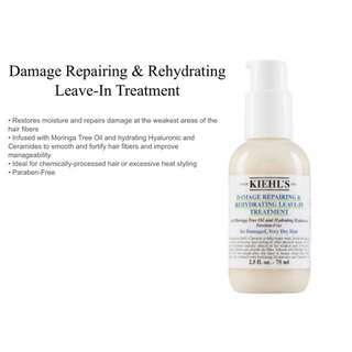 Kiehl's - Hair Care Treatment